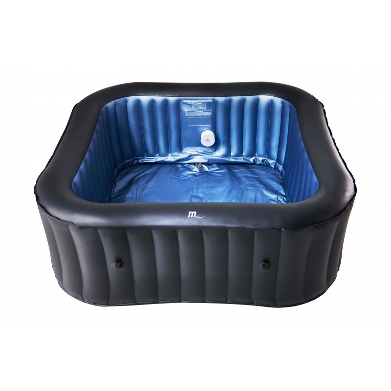 MSpa Comfort Tekapo C-TE061 Spa Gonflable pour 6 personnes